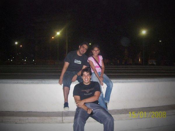 Fotolog de chicasimple77: LOS CHICOS EN JUNIN